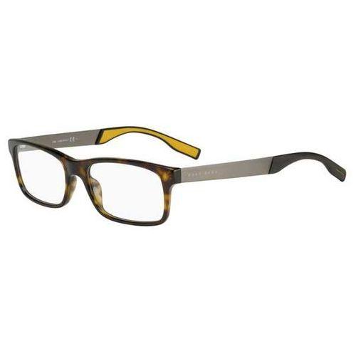 Okulary korekcyjne, Okulary Korekcyjne Boss by Hugo Boss Boss 0550 0EX