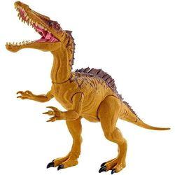 Mattel figurka Mega Dual Attack Suchomimus - Jurassic World