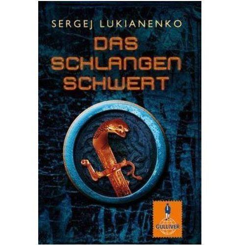 Pozostałe książki, Das Schlangenschwert Lukianenko, Sergej