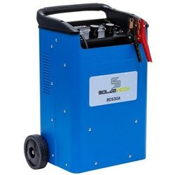 Ładowarka akumulatorowa – prostownik 12 i 24 V – BC630A