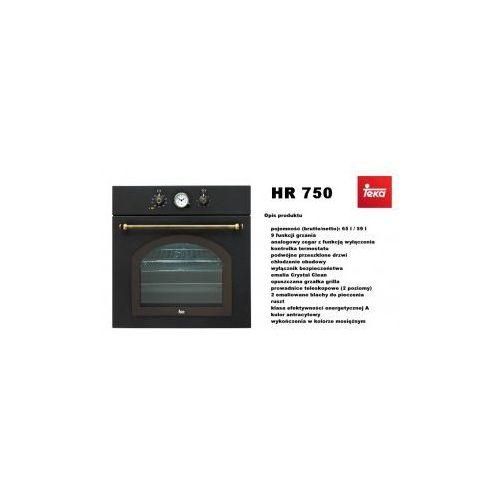 Piekarniki, Teka HR 750