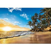 Puzzle, Puzzle 1500: High Quality Collection - Tropical sunrise (31681). Wiek: 14+