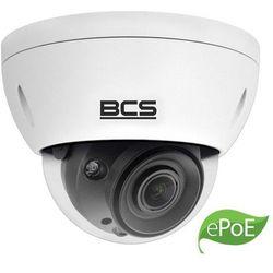BCS-DMIP5201AIR-IV-0735 Kamera IP kopułkowa 2 MPix z IR, motozoom 7-35mm ePoE BCS