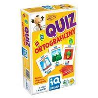 Gry dla dzieci, IQ Gra Quiz Ortograficzny