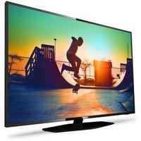 Telewizory LED, TV LED Philips 50PUS6162