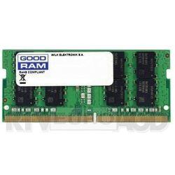 GoodRam DDR4 4GB 2666 CL15 SO-DIMM