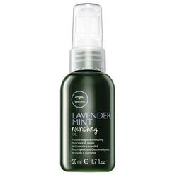 Paul Mitchell Tee Trea Lavender Mint Nourishing Oil 50ml