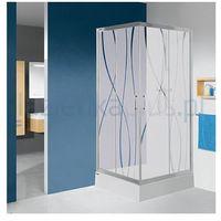 Kabiny prysznicowe, Sanplast Tx5 90 x 90 (600-271-0230-38-401)