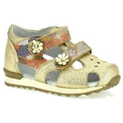 Sandały dla dzieci Kornecki 06160 - Złoty