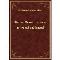 E-booki, Mistrz Zenon: dramat w trzech odsłonach