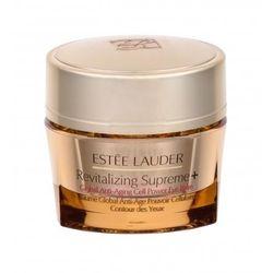 Estée Lauder Revitalizing Supreme+ Global Anti-Aging Cell Eye Balm krem pod oczy 15 ml dla kobiet