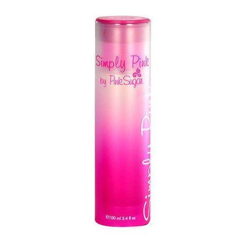 Wody toaletowe damskie, Aquolina Pink Sugar edt 50 ml - Aquolina Pink Sugar edt 50 ml