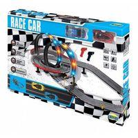 Tory wyścigowe dla dzieci, Dromader Tor wyścigowy Race Car 612 cm