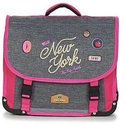 Teczki Rentrée des classes POL FOX NEW YORK CARTABLE 38 CM 5% zniżki z kodem JEZI19. Nie dotyczy produktów partnerskich.