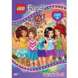 LEGO Friends, część 4 (DVD) - Różni