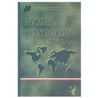 Biblioteka biznesu, Rocznik strategiczny 2003/2004 (opr. miękka)
