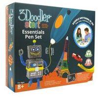 Kreatywne dla dzieci, 3DOODLER Zestaw podstawowy