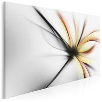 Obrazy, Wdzięczne ekwilibrium - nowoczesny obraz do sypialni - 120x80 cm
