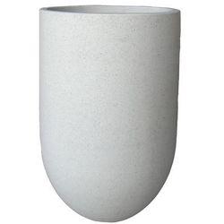 Donica FARO Slim biała 30x40
