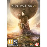 Gry na PC, Civilization 6 (PC)