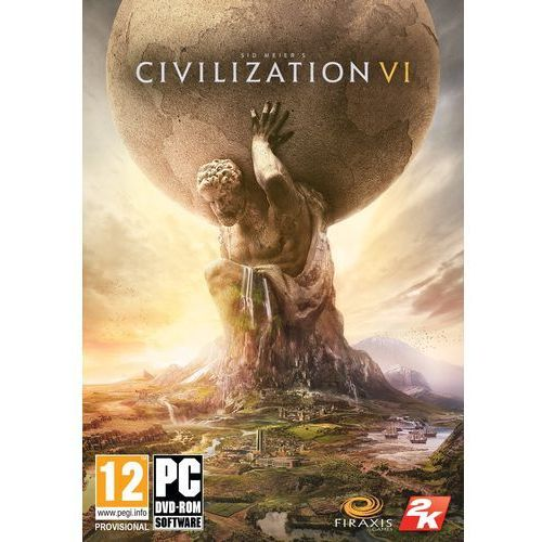 Gry na PC, Civilization 6 (PC)