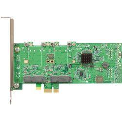 MikroTik RouterBoard RB14 FOUR SLOT MINIPCI-PCI ADAPTER