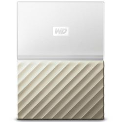 Dysk Western Digital My Passport Ultra 4TB