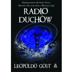 RADIO DUCHÓW Leopold Gout