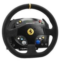 Kierownice do gier, Kierownica THRUSTMASTER TS-PC Racer Ferrari 488 Challenge Edition (PC) + DARMOWY TRANSPORT!