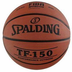 Piłka do koszykówki NBA Fiba SPALDING (5)
