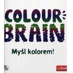 Gra Colour Brain Myśl Kolorem! - DARMOWA DOSTAWA OD 199 ZŁ!!!