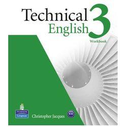 Technical English 3. Ćwiczenia Bez Klucza + CD