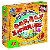 Gry dla dzieci, GORĄCY ZIEMNIAK JUNIOR PRODUKT POLSKI REKLAMA TV