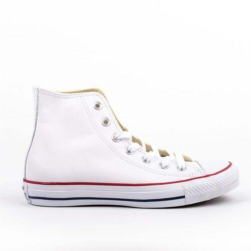 Obuwie sportowe dla mężczyzn, buty CONVERSE - CT Hi White White (WHITE) rozmiar: 44.5