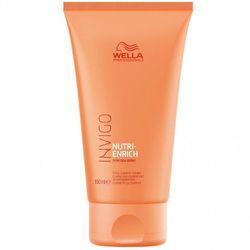 Wella Invigo Nutri-Enrich | Krem wygładzający do włosów 150ml