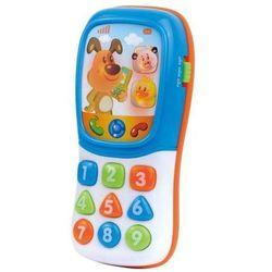 DUMEL Telefon zwierzątka