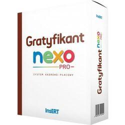 Gratyfikant nexo PRO do 50 pracowników