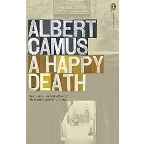 Książki do nauki języka, Happy Death (opr. miękka)