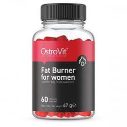 OSTROVIT FAT BURNER FOR WOMEN 60kaps spalacz