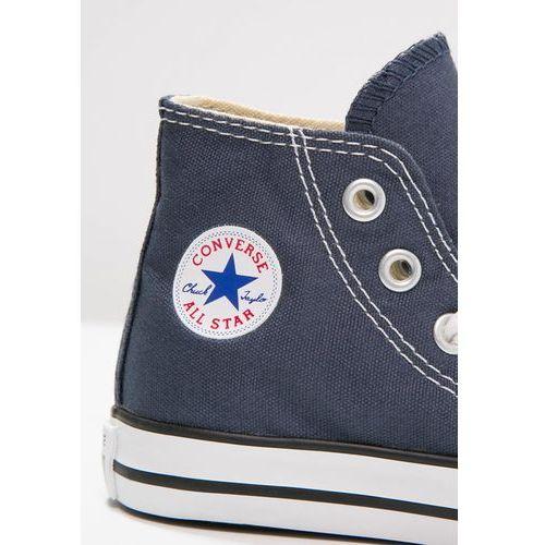 Buty sportowe dla dzieci, Converse CHUCK TAYLOR ALL STAR Tenisówki i Trampki wysokie bleu / blanc Oferta ważna tylko do 2022-01-04