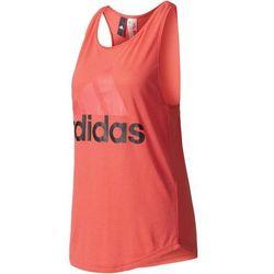 Koszulka adidas Essentials Linear Loose BP7083