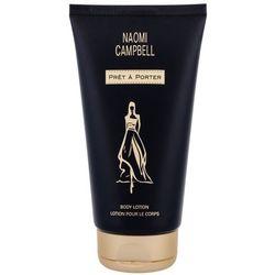 Naomi Campbell Pret a Porter mleczko do ciała 150 ml dla kobiet