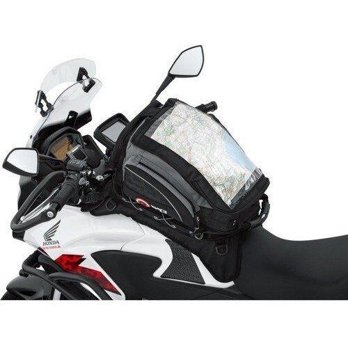 Pozostałe akcesoria do motocykli, Q-bag torba motocyklowa na bak milano