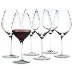 Kieliszki na czerwone wino Holmegaard Cabernet - 6 szt