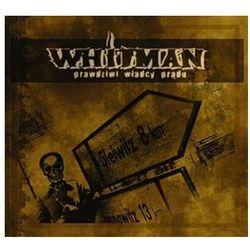 Prawdziwi Władcy Prądu - Whitman (Płyta CD)