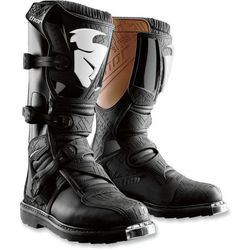 THOR BUTY BLITZ S4 ATV OUTSOLE BLACK =$