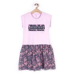 Coccodrillo - Sukienka dziecięca 128-158 cm