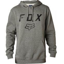 FOX LEGACY MOTH GRAPHITE Bluza z kapturem