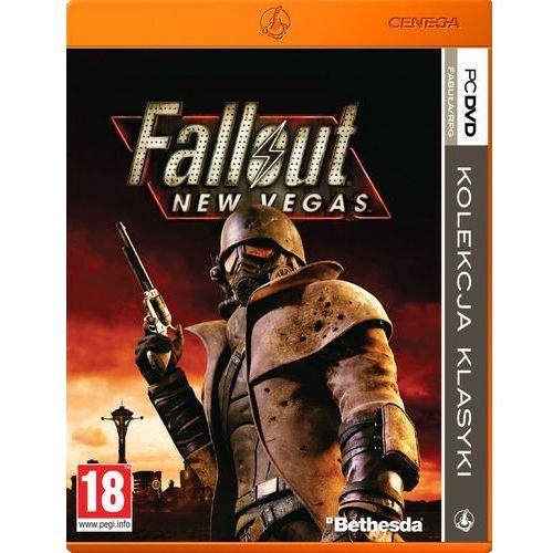 Gry na PC, Fallout New Vegas (PC)