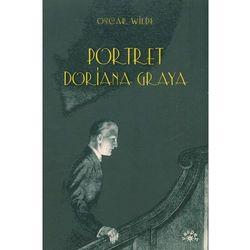 Portret Doriana Graya - Wysyłka od 3,99 - porównuj ceny z wysyłką (opr. miękka)